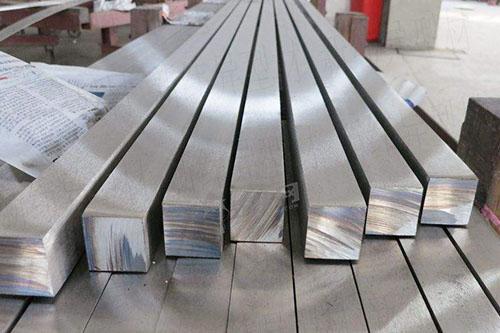 不锈钢的冶炼原料