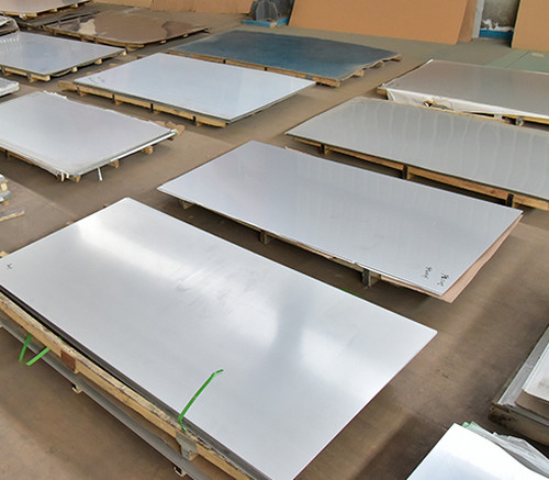 选择威海不锈钢板的方法