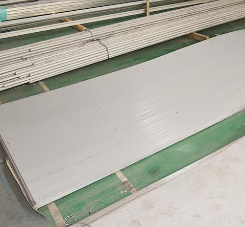 不锈钢热轧板NO.1