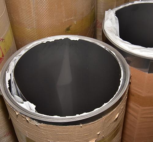 不锈钢冷轧板2B面-20米小卷