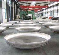 不锈钢管件加工方法