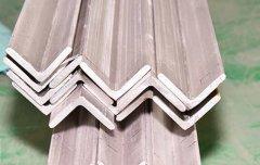 烟台不锈钢角钢的用途