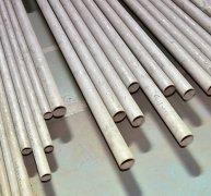 表面拉丝的不锈钢管是不是更容易生锈